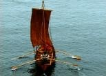 Misvær Marit, roing, Misvaer Marit, Nordlandsbåt, Nordlandsboat, classic boat, wanggaard, 3