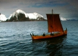 Lofoten Misvær Marit, Misvaer Marit, Nordlandsbåt, Nordlandsboat, classic boat, wanggaard, 4