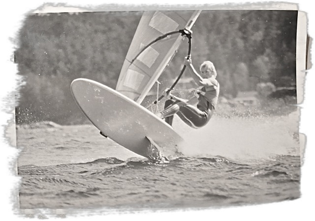 windsurfing norway jan wanggaard